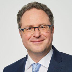 Dozent Dr. rer. nat. Bernhard Baumgartner