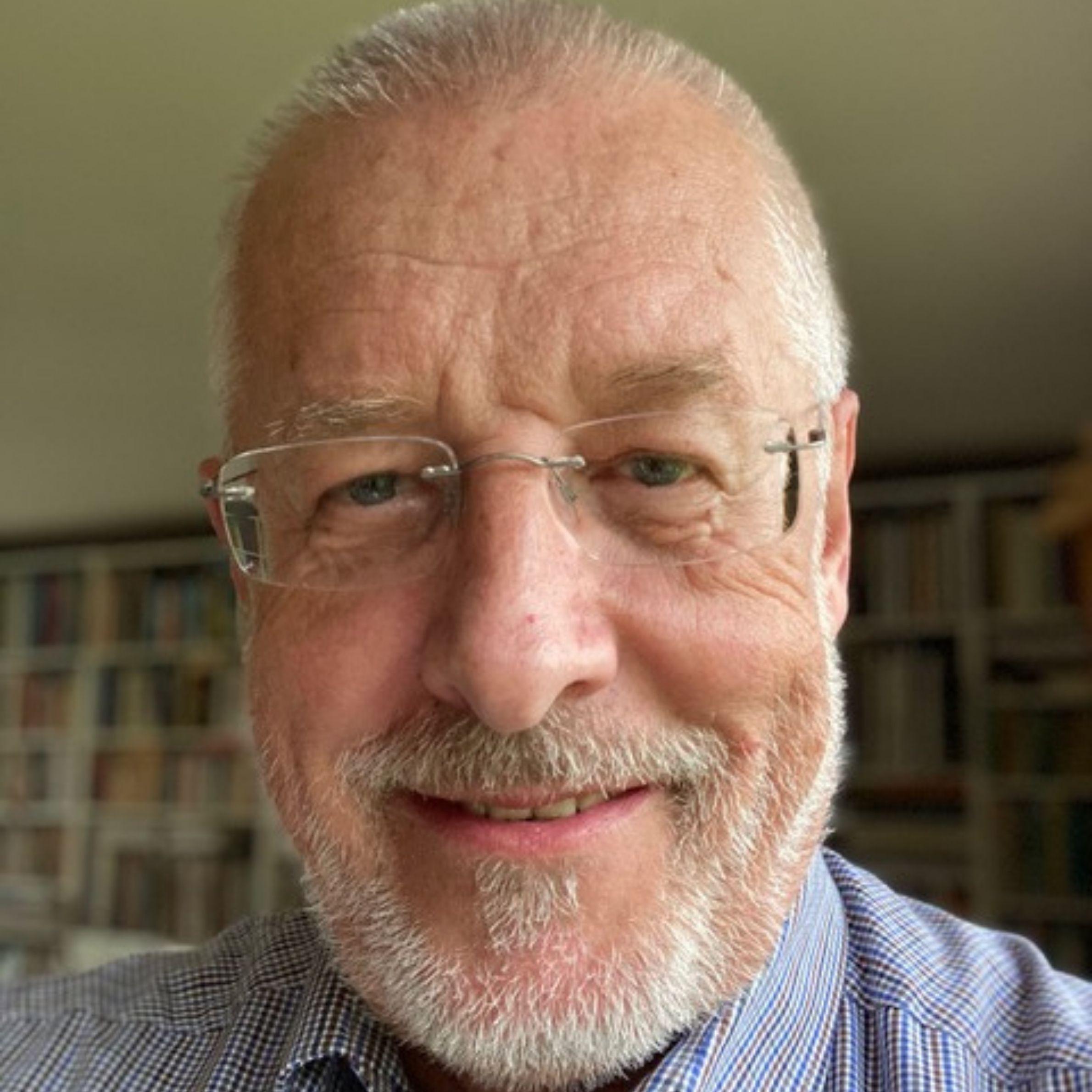 Vorstand Hans-Ulrich Rausch-Gurlitt