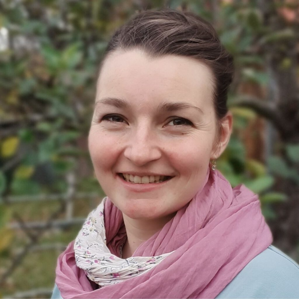 Vorstand Nina Winterhof