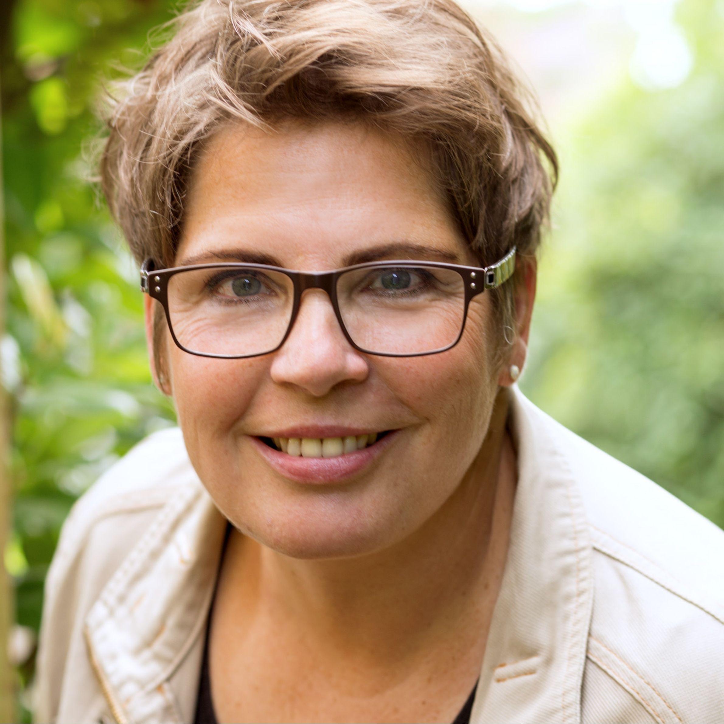 Vorstand Susanne Börner